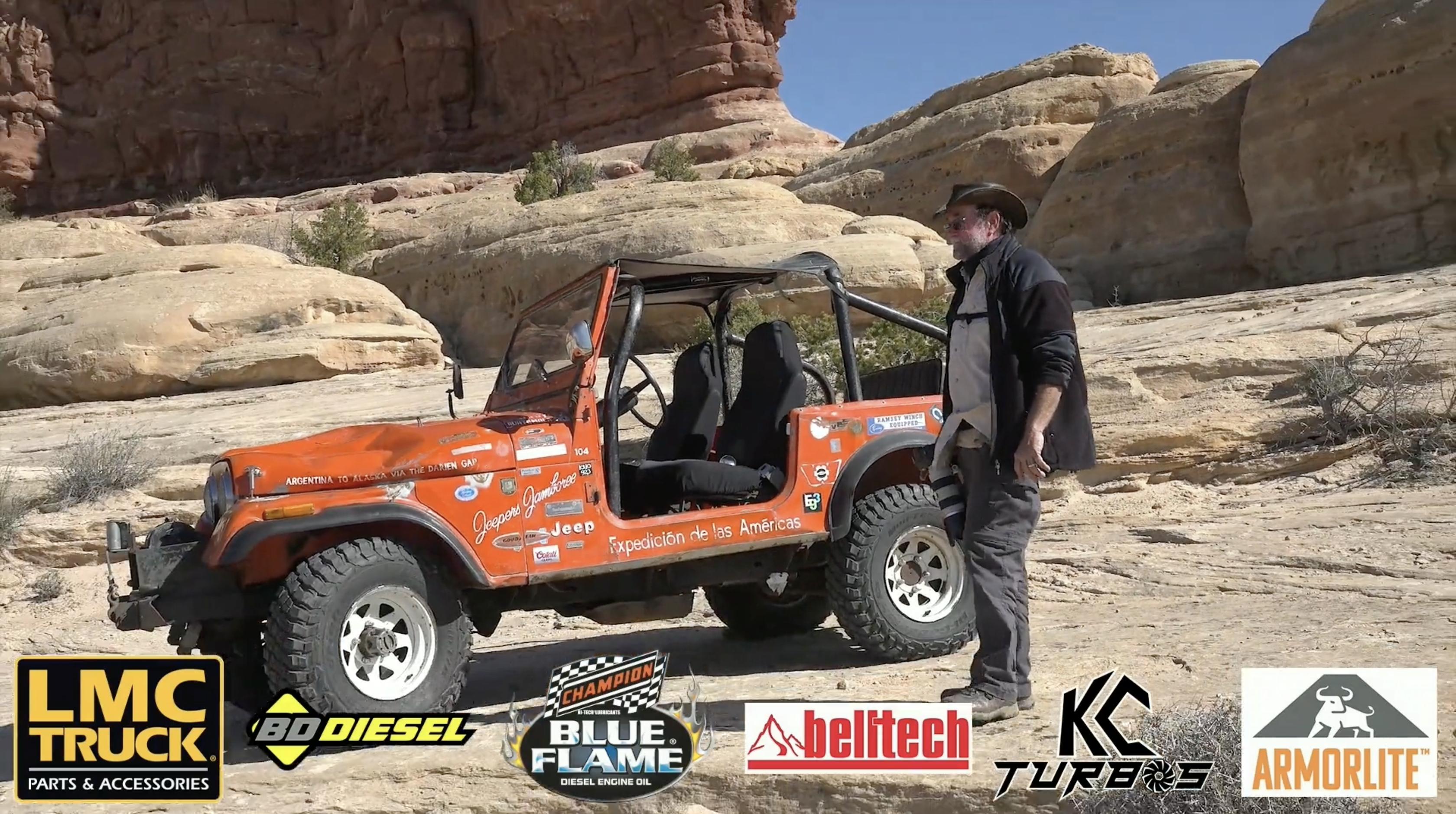 Easter Jeep Safari Highlights